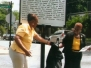 Historical Marker Unveiling