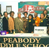 Peabody Middle School Parent Community Summit