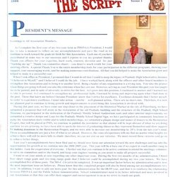 Volume 9 Issue 1 (Jan 2009)