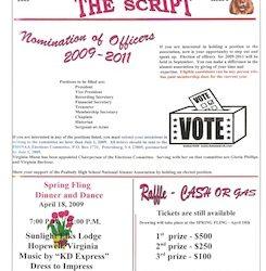 Volume 9 Issue 2 (Apr 2009)