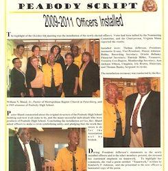 Volume 10 Issue 1 (Nov 2009)