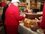 December Meeting & Christmas Covered Dish Fellowship 2013