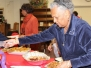 December Meeting & Christmas Covered Dish Fellowship 2014