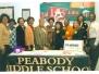 Peabody Middle School Parent Community Summit