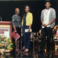 Scholarships 2015