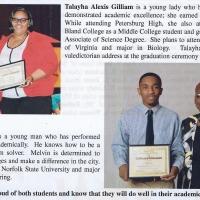 Scholarships 2016