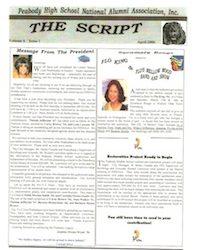 Volume 6 Issue 1 (Apr 2006)