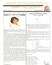 Volume 6 Issue 2 (Sept 2006)