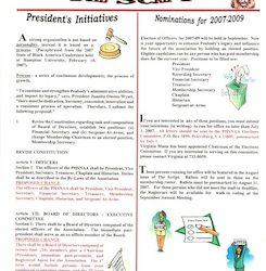 Volume 7 Issue 2 (Apr 2007)