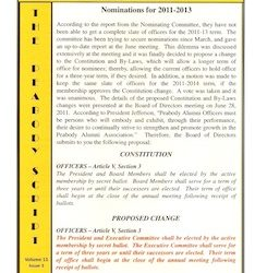 Volume 11 Issue 3 (Jul 2011)
