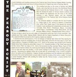 Volume 12 Issue 2 (Jul 2012)