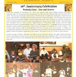 Volume 10 Issue 5 (Nov 2010)